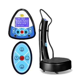 Buy Vibration Plate EX 600 Platform Roswell Wellness Machines